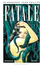 Download this eBook Fatale Intégrale T01