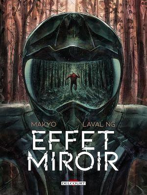 Téléchargez le livre :  Effet Miroir
