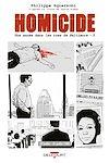 Télécharger le livre :  Homicide, une année dans les rues de Baltimore T05