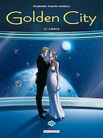 Téléchargez le livre :  Golden City T13