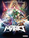 Télécharger le livre :  Les Mythics T10