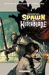 Télécharger le livre :  Medieval Spawn / Witchblade