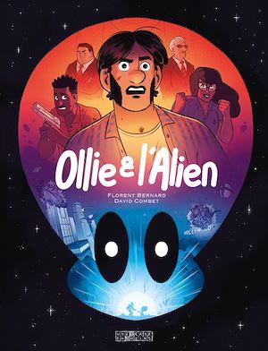 Téléchargez le livre :  Ollie et l'alien