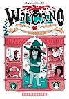 Télécharger le livre :  Wolcano, la Sorcière du cul