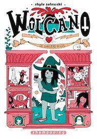 Téléchargez le livre :  Wolcano, la Sorcière du cul