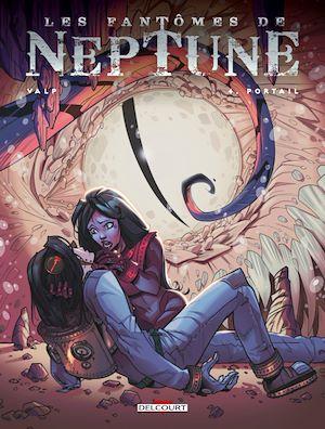Téléchargez le livre :  Les Fantomes de Neptune T04