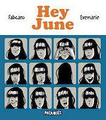 Téléchargez le livre :  Hey June