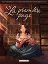 Télécharger le livre :  La Première page