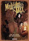 Télécharger le livre :  Malcolm Max T01