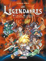 Téléchargez le livre :  Les Légendaires T23