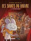 Télécharger le livre :  Les Souris du Louvre T03
