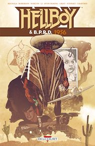 Téléchargez le livre :  Hellboy & BPRD T05