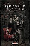 Télécharger le livre :  October Faction T01