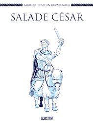 Téléchargez le livre :  Salade César
