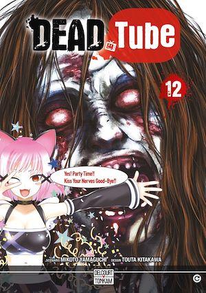 Téléchargez le livre :  Dead tube T12