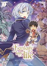 Download this eBook A Fantasy Lazy Life T07