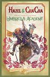 Télécharger le livre :  Umbrella Academy - Hazel et Cha Cha