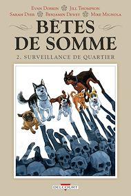 Téléchargez le livre :  Bêtes de somme T02