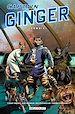 Télécharger le livre : Captain Ginger T01