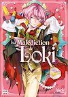 Télécharger le livre :  La Malédiction de Loki T05