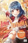 Télécharger le livre :  Love X Dilemma T15 - Bonus : First Love