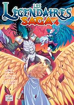 Download this eBook Les Légendaires - Saga T04