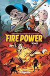 Télécharger le livre :  Fire Power T01