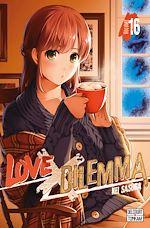 Téléchargez le livre :  Love X Dilemma T16