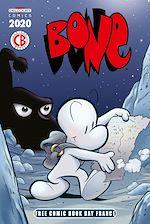 Téléchargez le livre :  Free comic book day 2020 - Bone