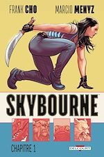 Download this eBook Skybourne Chapitre 1