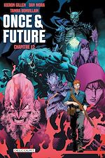 Download this eBook Once and Future Chapitre 12