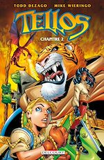 Download this eBook Tellos Chapitre 2