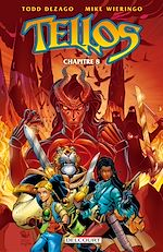 Download this eBook Tellos Chapitre 8