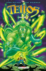 Download this eBook Tellos Chapitre 9