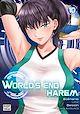 Télécharger le livre : World's end harem - Edition semi-couleur T10