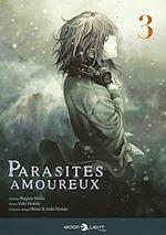 Download this eBook Parasites amoureux T03