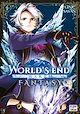 Télécharger le livre : World's end harem Fantasy - Edition semi-couleur T04