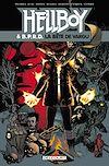 Télécharger le livre :  Hellboy and BPRD T06
