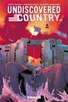 Télécharger le livre :  Undiscovered country T01