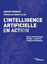 Téléchargez le livre :  L'intelligence artificielle en action