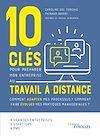 10 clés pour préparer mon entreprise au travail a distance