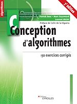 Download this eBook Conception d'algorithmes