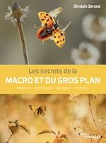 Download this eBook Les secrets de la macro et du gros plan