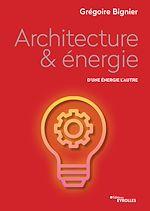 Download this eBook Architecture & énergie