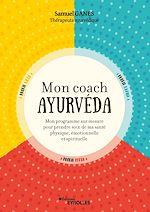 Download this eBook Mon coach ayurvéda