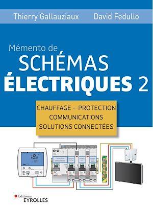 Téléchargez le livre :  Mémento de schémas électriques 2