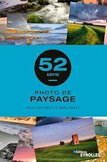 Download this eBook Photo de paysage - 52 défis