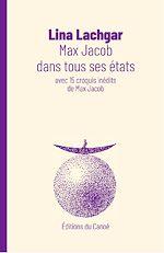 Téléchargez le livre :  Max Jacob dans tous ses états