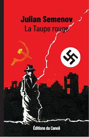 Téléchargez le livre :  La Taupe rouge