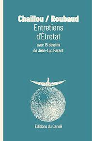 Téléchargez le livre :  Entretiens d'Étretat